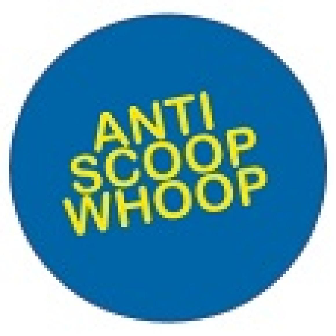 antiscoopwhoop Logo