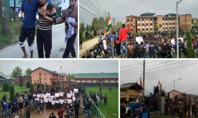 NIT-Srinagar-students