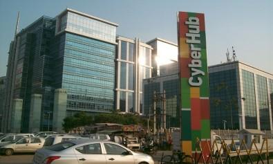 cyber-hub-gurgaon