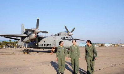 indian-women-pilot