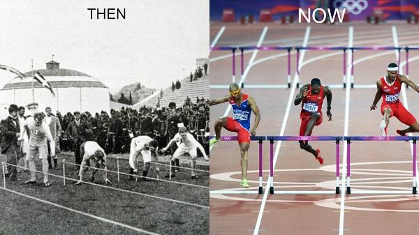 oltympic athletes