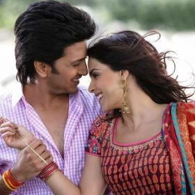 riteish deshmukh and genelia dsouza together