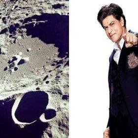 Lunar Crator
