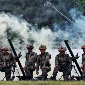 indian army surgical strike