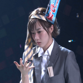rock paper scissor Tanabe Miku