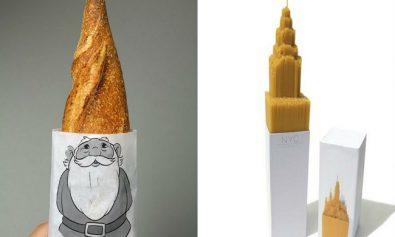 creative packagings