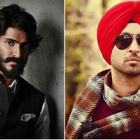 diljit and kapoor