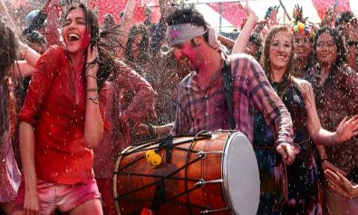 Bollywood-Holi-Dance-Party-Images