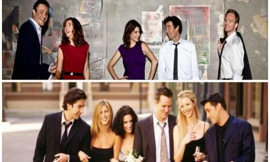 himym-friends