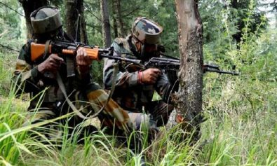 Indian Army Kashmir