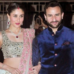 saif kareena boy