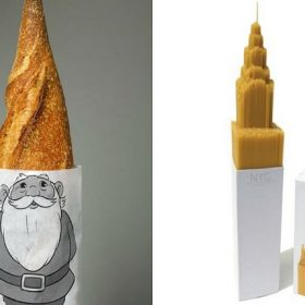 creative packagings