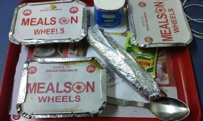 Food_in_Rajdhani_Express_Indian_Railways_2
