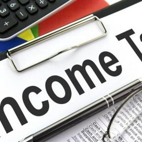 Income Tax Slab & Rate for FY 2018-19