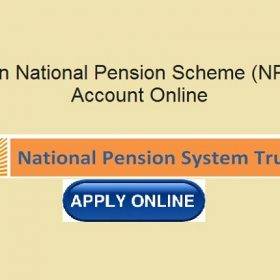 open-National-Pension-Scheme-NPS-Account-Online