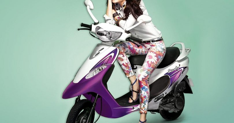Best-Scooty-For-Girls